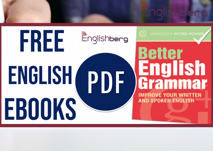 Better English grammar by Webster | Free English PDF eBooks