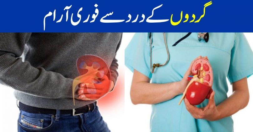 Top Five Ways to Relieve Kidney Pain at Home | Home Remedies for Kidney Infection